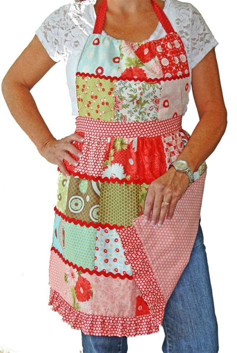 apron patterns aprons and patterns on