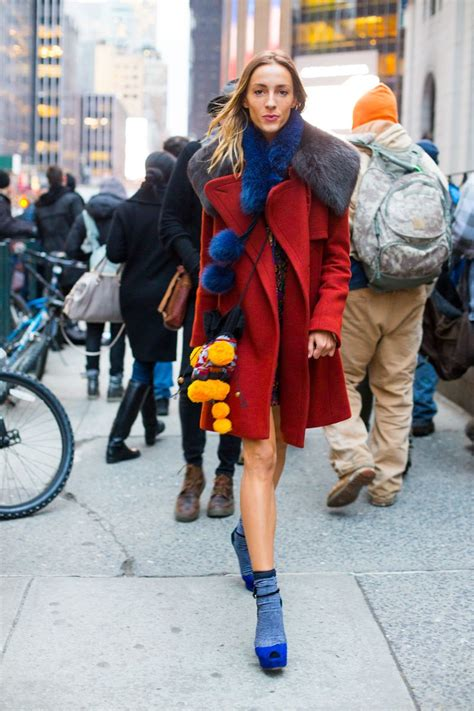 wohnideen new york style new york style the best fall 2016 looks to copy