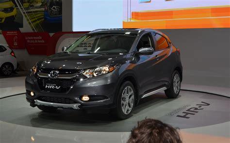 2019 Honda Hrv Rumors by 2019 Honda Hrv Rumors Redesign Release Date Price News