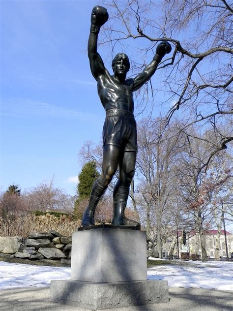 brockhton philly social side of super bowl mayors bet over rocky statues