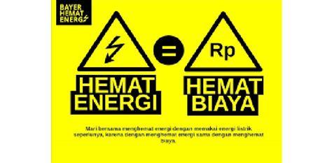 Oven Listrik Hemat Energi pemerintah ingatkan warga hemat energi rmolbanten