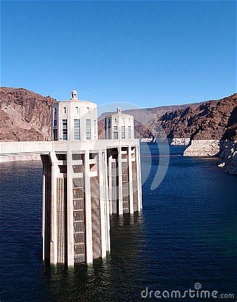 hoover dam royalty free stock photos image: 38695118
