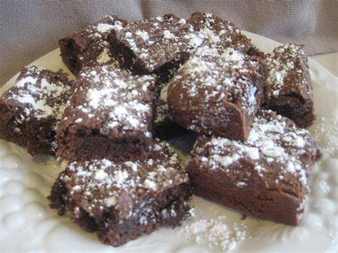 brownies with no eggs another s food