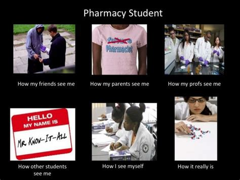 Pharmacy Student by Kom Pharmacy Program At Ucc