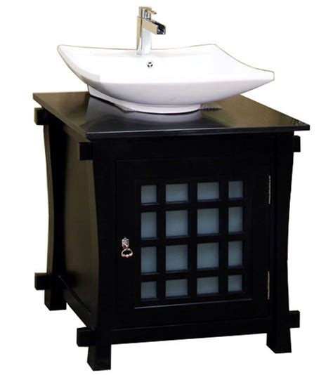 asian bathroom vanity asian single sink vanity in bathroom vanities