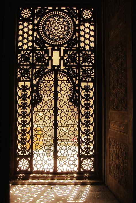 islamic pattern windows file flickr hutect shots the window pattern masjid