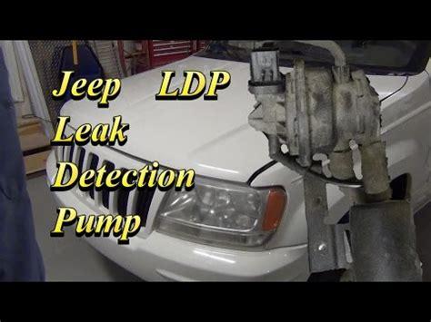 jeep crank sensor replacement, p codes p0351, p1391, p1494