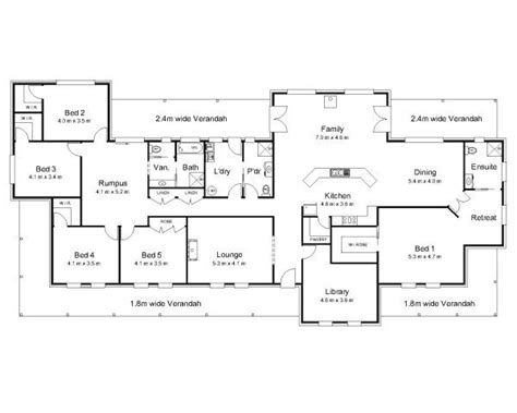 4 bedroom country house plans country home floor plans australia unique 28 floor plans