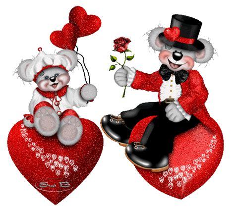 imagenes de amor animadas de osos 19 gifs animados osos de peluche enamorados 1000 gifs