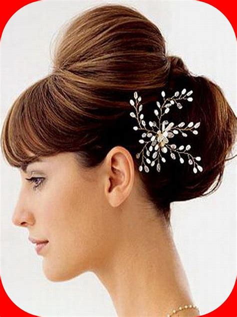 elegant hairstyles bump prom bump it hairstyles the chic voluminous bump it