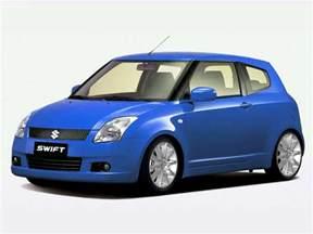 Suzuki Swith Fast Speed Cars Suzuki