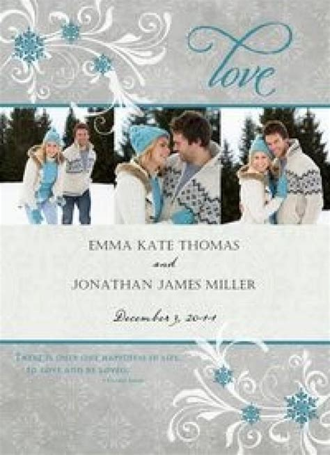 Einladungskarten Winterhochzeit by Winter Hochzeit Winter Hochzeits Einladung 2057490