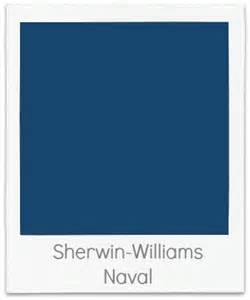 creategirl color time sherwin williams naval the