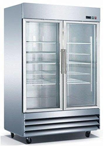 best 25 glass front refrigerator ideas on big