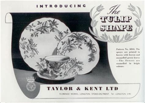 taylor pattern works florence works of taylor kent high street longton