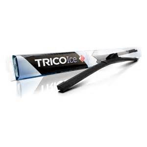 trico 174 honda accord 1998 2002 black wiper blade