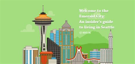 Tips For Applying For City Of Seattle Moving And Relocating To Seattle The Moveline Guide