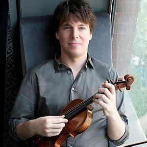 wagner möbel wagner e schumann per il violino di joshua bell