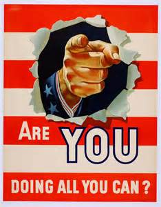 World war posters the american legion