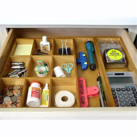 Organize Drawer by Organize Your Junk Drawer Decorating Your Small Space