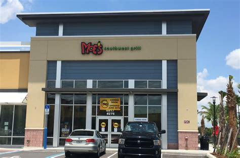 sw house grill moe s southwest grill opening new location near lake nona