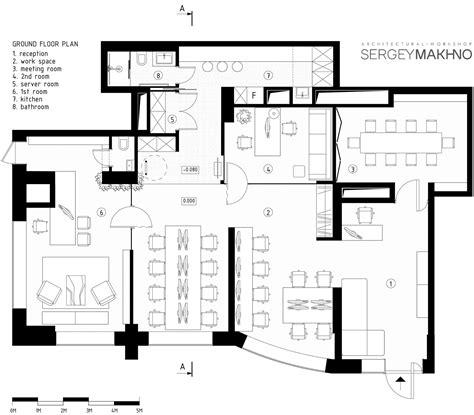 Garage Living Quarters escrit 243 rio e showroom sergey makhno sergey makhno