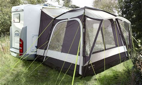 Movelite Awning by Outdoor Revolution Movelite Pro Carbon Midi Drive Away