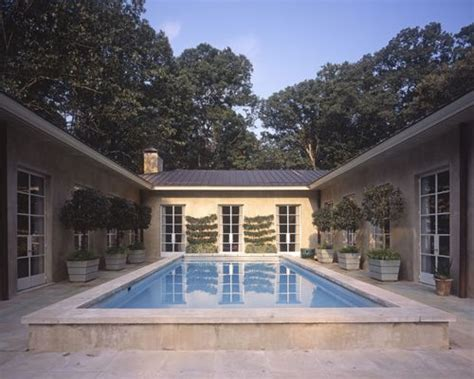 home design story pool best u shaped house pool design ideas remodel pictures