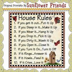 huis reels on pinterest house rules daily schedules and