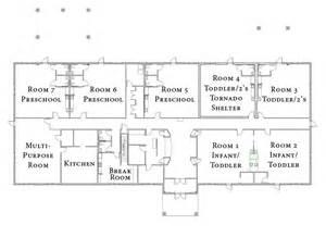 child care center floor plans floor plan for children my someday childcare center