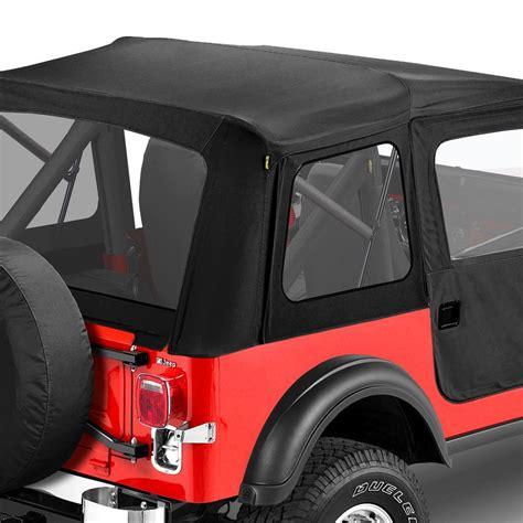 1959 jeep ad 01 bestop 174 jeep cj5 1959 supertop classic complete