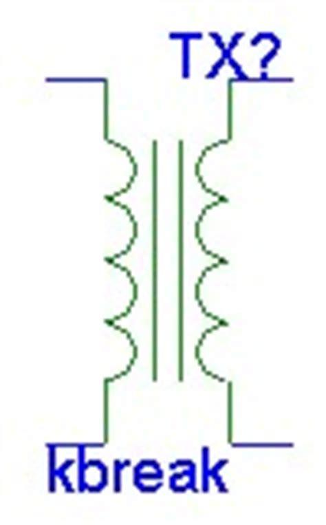 linear resistor symbol symbol