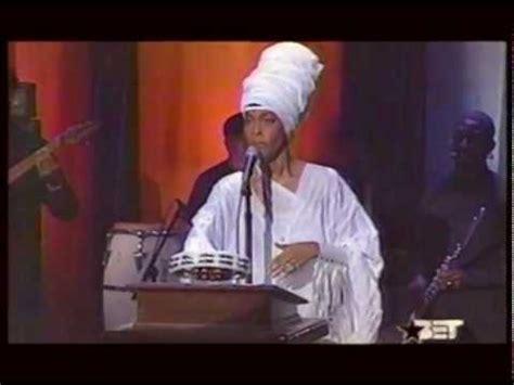 Window Seat Erykah Badu Lyrics - erykah badu on amp on unplugged doovi