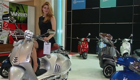 istanbul uluslararasi motosiklet fuari acildi mynet otomobil