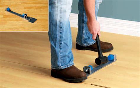 Quick?Step® Laminate Flooring Installation Tools
