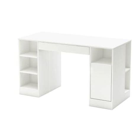 crea craft table in white 7550727 the home depot