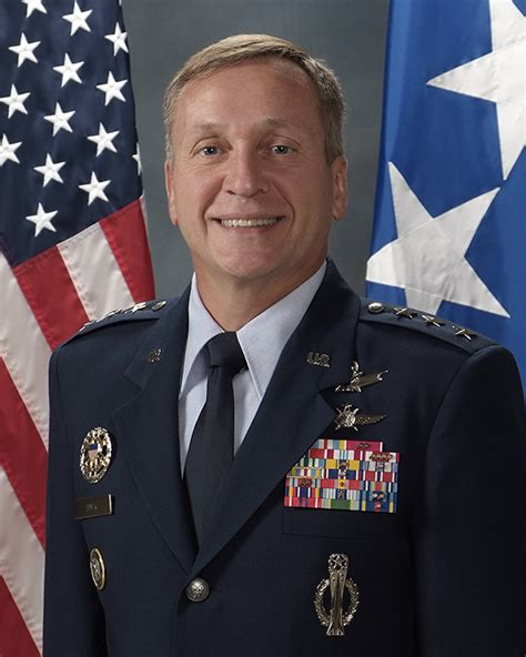 lt buck lieutenant general david j buck gt u s air