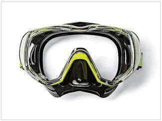 Tusa Mask Freedom Tri Quest 1 3 new dive masks sport diver