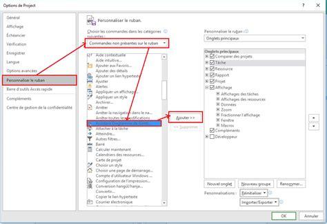 microsoft project diagramme de gantt ms project afficher le diagramme de gantt apcpedagogie