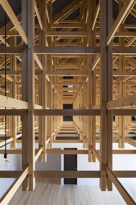 kyudo archery hall  boxing club  ft architects homeli