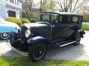 find used 1929 graham 610 sedan not ford chevy