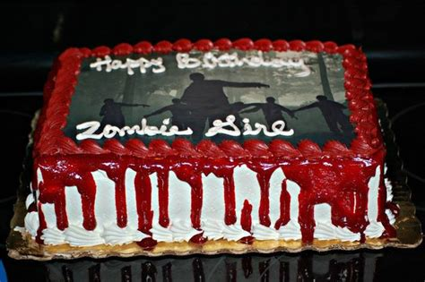 movie themed games zombie horror movie themed birthday party games