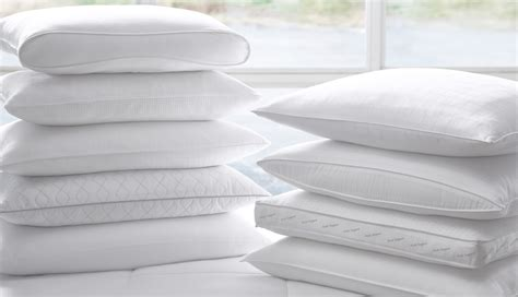 Types Of Pillows Shapes by How To Find The Best Pillow For You Jcpenney