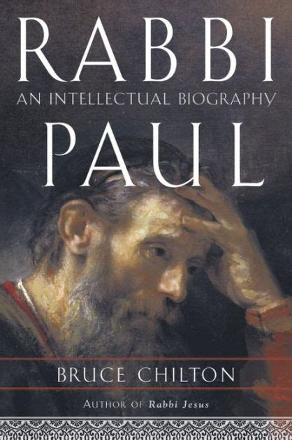 libro that day the rabbi rabbi paul an intellectual biography by bruce chilton hardcover barnes noble 174
