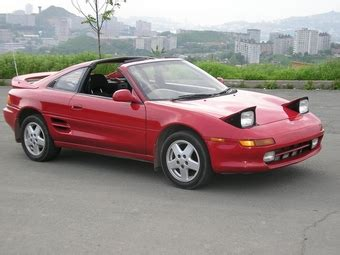 car owners manuals for sale 1987 toyota mr2 parking system 1994 toyota mr2 for sale 1998cc gasoline fr or rr automatic for sale