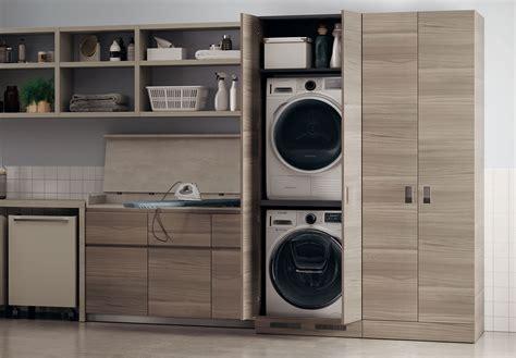 creare un bagno in poco spazio creare una lavanderia in poco spazio anche nascosta