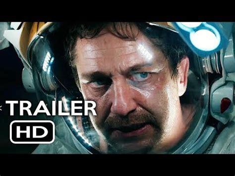download geostorm official trailer #2 (2017) gerard butler