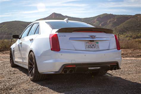 Cadillac Wagon 2017 by 2017 Cadillac Cts V Review Gtspirit
