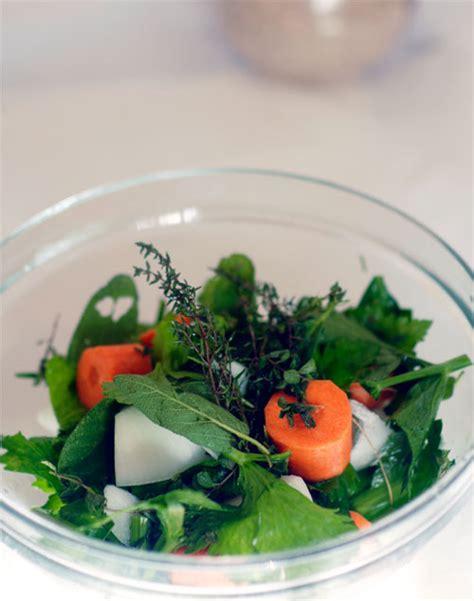 dado vegetale in casa ricetta dado vegetale fatto in casa