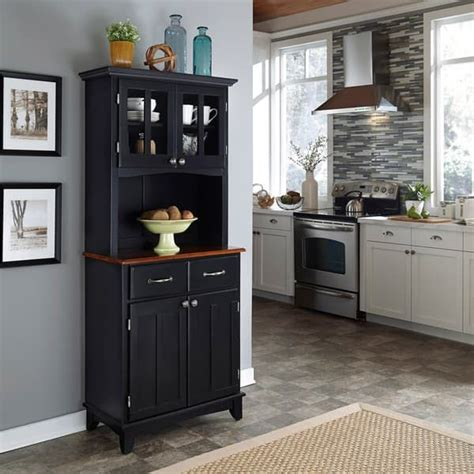 black dining table and hutch best 25 black hutch ideas on dining hutch